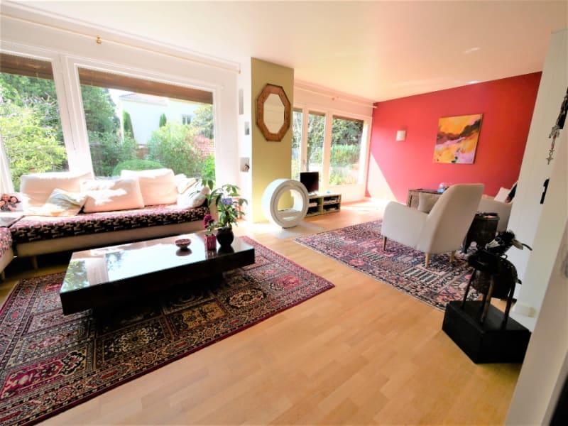 Sale house / villa Garches 1440000€ - Picture 1