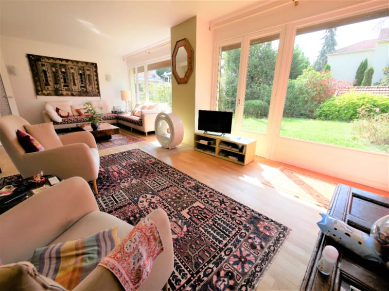 Sale house / villa Garches 1440000€ - Picture 2