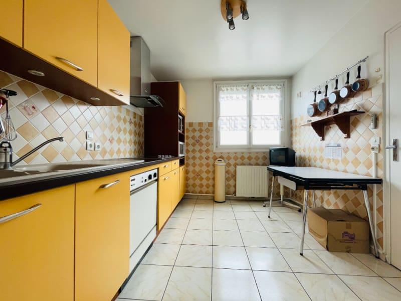 Revenda apartamento Conflans sainte honorine 227900€ - Fotografia 7