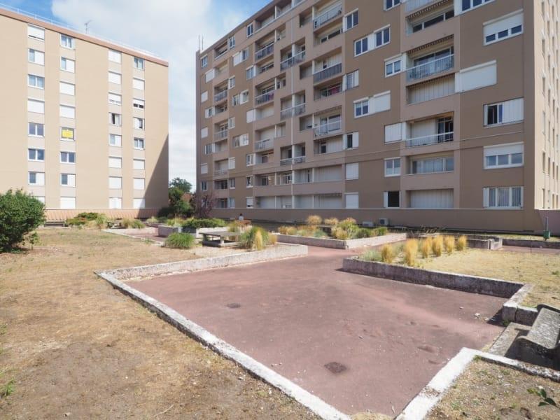 Revenda apartamento Conflans sainte honorine 227900€ - Fotografia 9