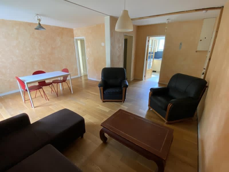 Vente appartement Montigny le bretonneux 231000€ - Photo 1