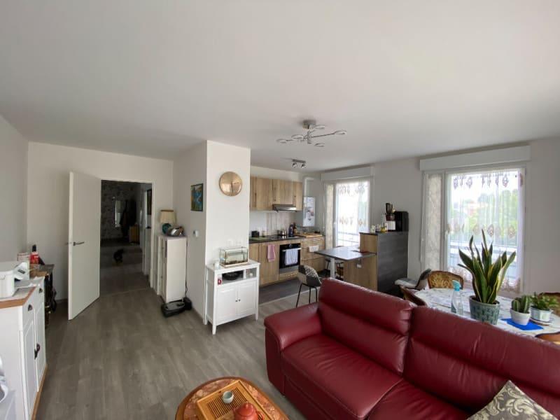 Vente appartement Lagny sur marne 308000€ - Photo 2
