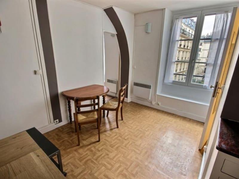 Verkauf wohnung Paris 3ème 416000€ - Fotografie 2