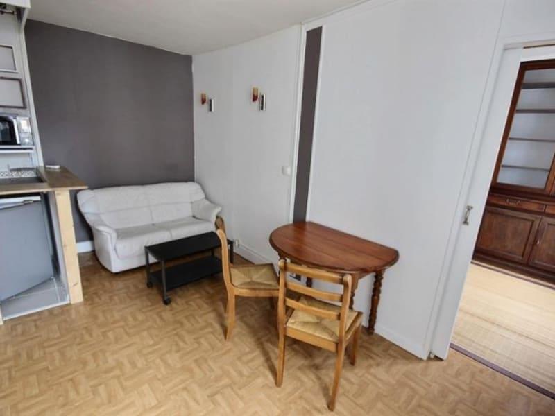Verkauf wohnung Paris 3ème 416000€ - Fotografie 5