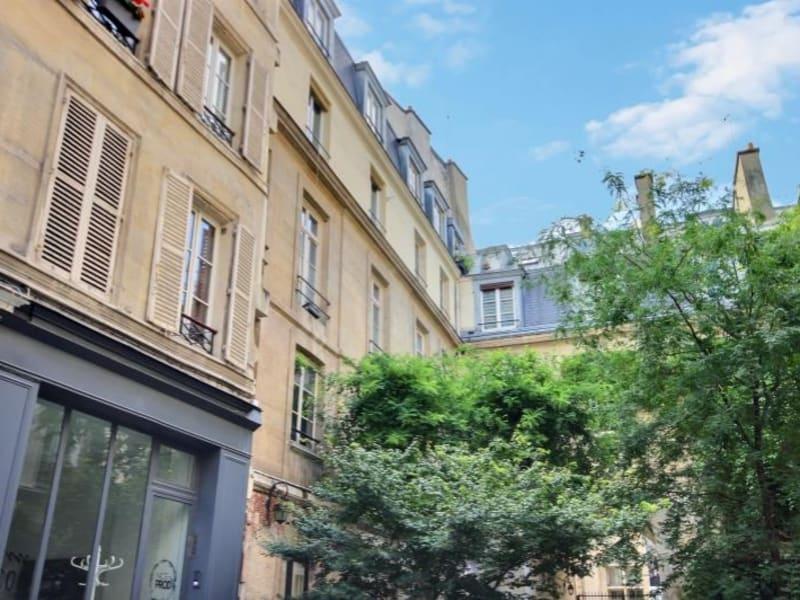 Verkauf wohnung Paris 3ème 416000€ - Fotografie 9