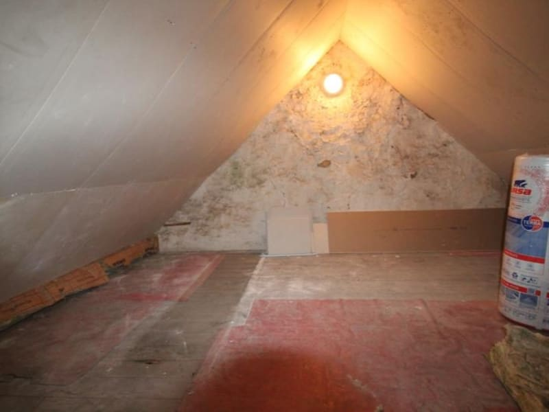 Sale house / villa Mareuil sur ourcq 199000€ - Picture 9