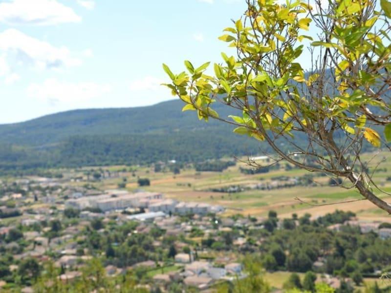 Sale house / villa Cuges les pins 420000€ - Picture 6