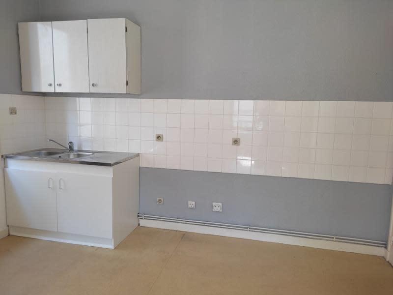 Rental apartment Roanne 412€ CC - Picture 1