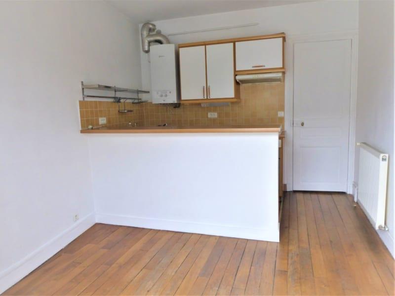 Rental apartment Neuilly sur seine 1230€ CC - Picture 1