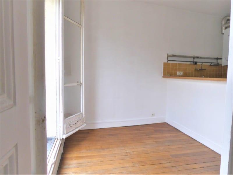 Rental apartment Neuilly sur seine 1230€ CC - Picture 2