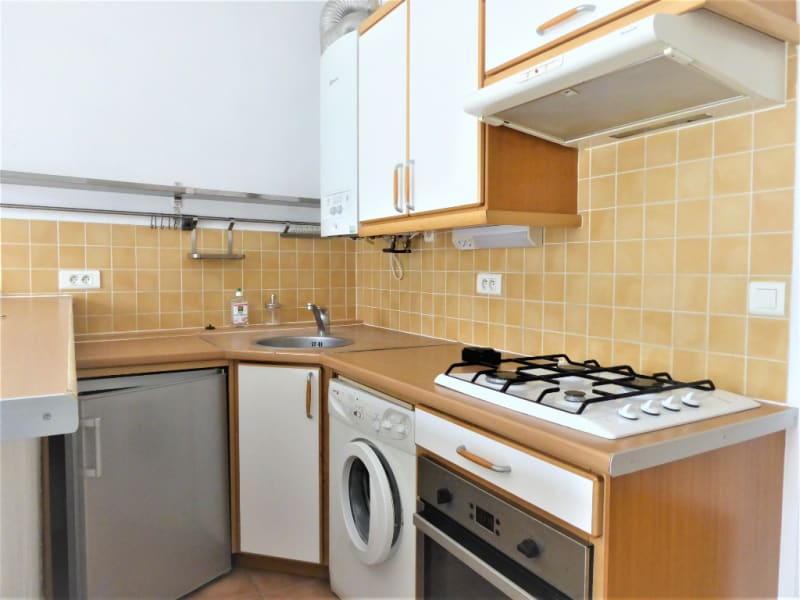 Rental apartment Neuilly sur seine 1230€ CC - Picture 3
