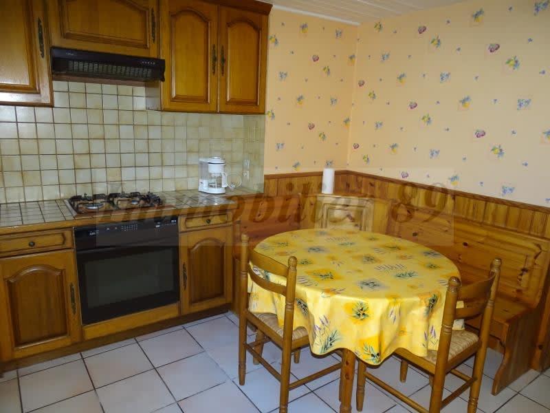 Vente maison / villa Secteur montigny s/aube 22000€ - Photo 2