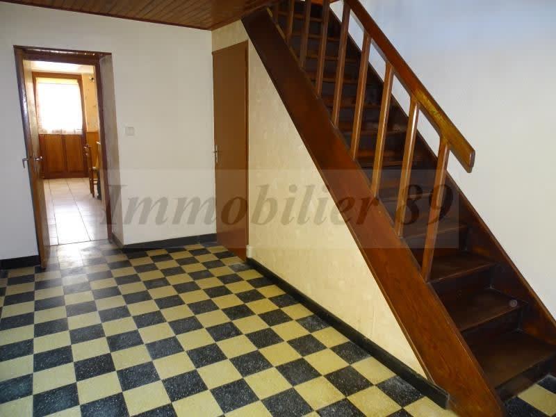Vente maison / villa Secteur montigny s/aube 22000€ - Photo 3