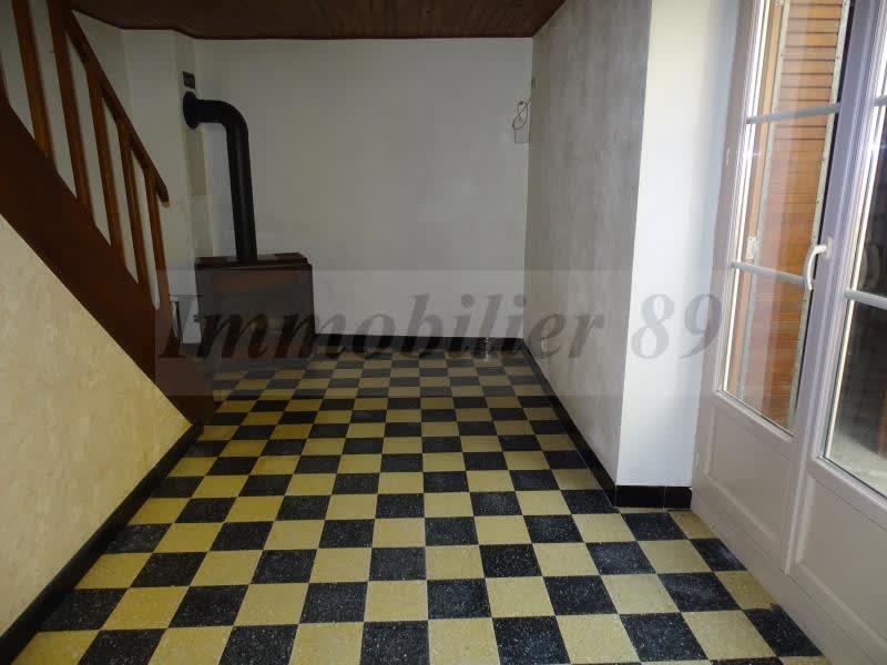 Vente maison / villa Secteur montigny s/aube 22000€ - Photo 4