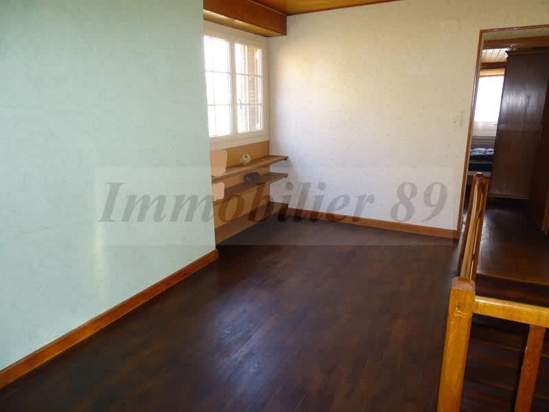Vente maison / villa Secteur montigny s/aube 22000€ - Photo 7