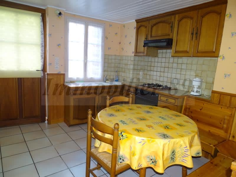Vente maison / villa Secteur montigny s/aube 22000€ - Photo 9