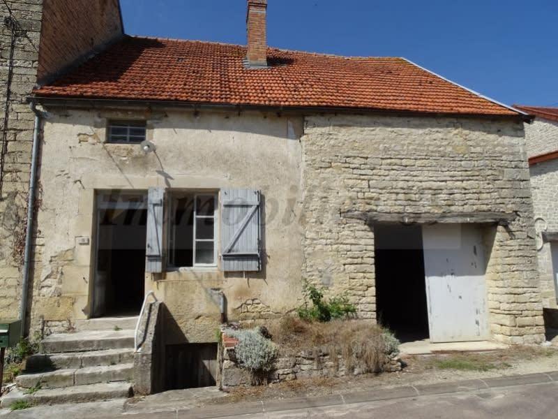 Sale house / villa A 10 mins de chatillon 22000€ - Picture 1