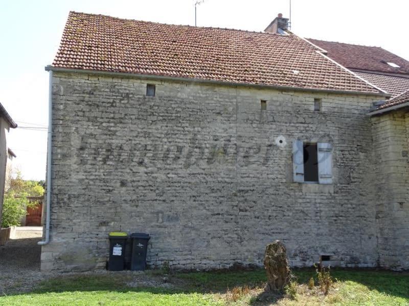 Sale house / villa A 10 mins de chatillon 22000€ - Picture 2