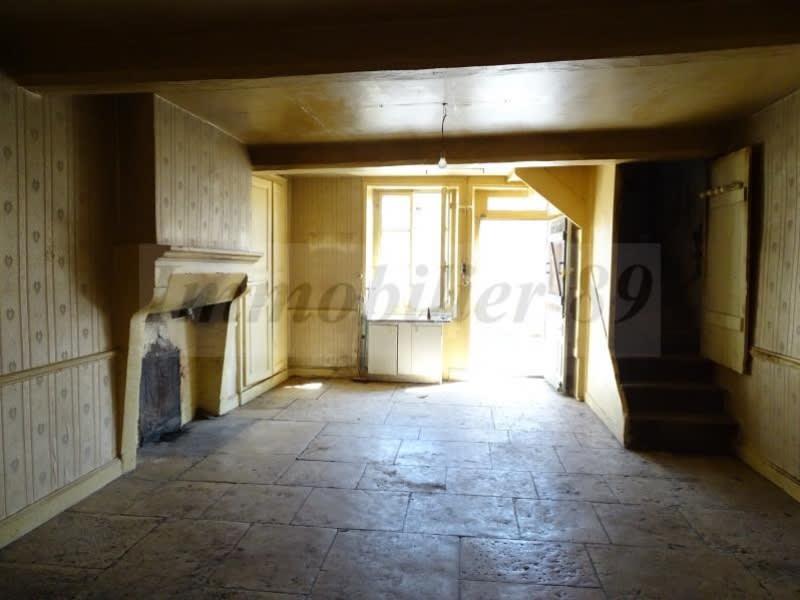 Sale house / villa A 10 mins de chatillon 22000€ - Picture 5