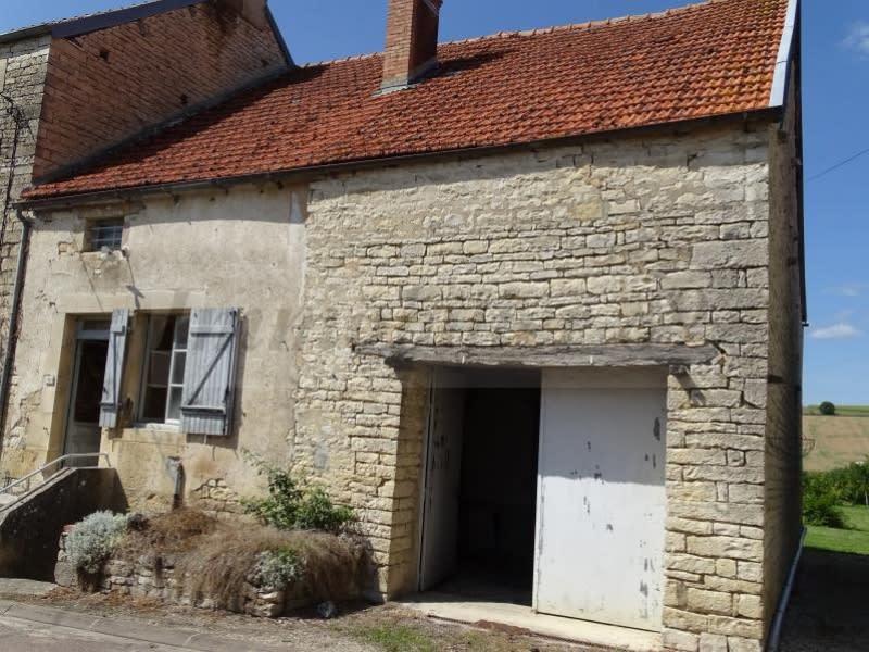 Sale house / villa A 10 mins de chatillon 22000€ - Picture 9
