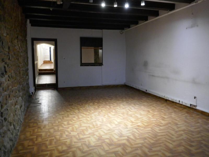 Rental empty room/storage Nantua 379€ HC - Picture 3