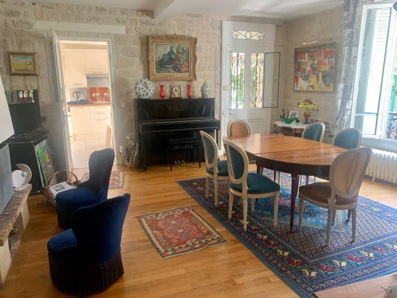 Deluxe sale apartment Croissy sur seine 995000€ - Picture 4