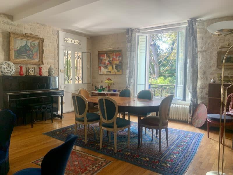 Deluxe sale apartment Croissy sur seine 995000€ - Picture 5