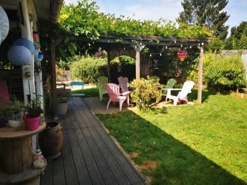 Vente maison / villa Rioz 315000€ - Photo 2