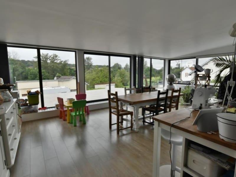 Vente maison / villa Rioz 315000€ - Photo 3