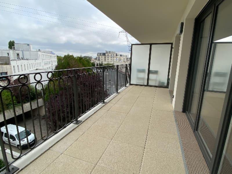 Verkauf wohnung Clamart 575000€ - Fotografie 1
