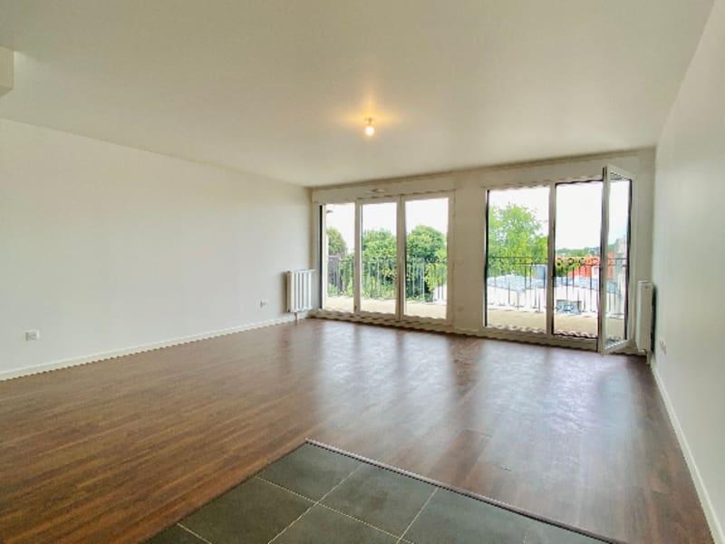 Verkauf wohnung Clamart 575000€ - Fotografie 2