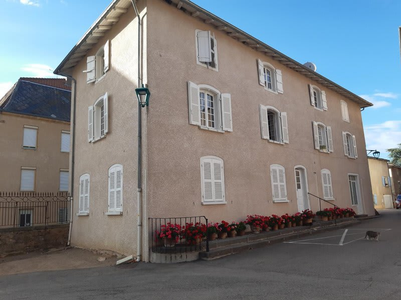 Vente maison / villa Montagny 196800€ - Photo 1