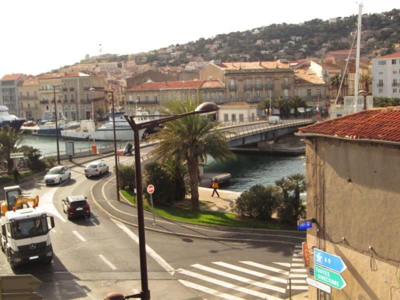 Rental apartment Sete 345€ CC - Picture 4