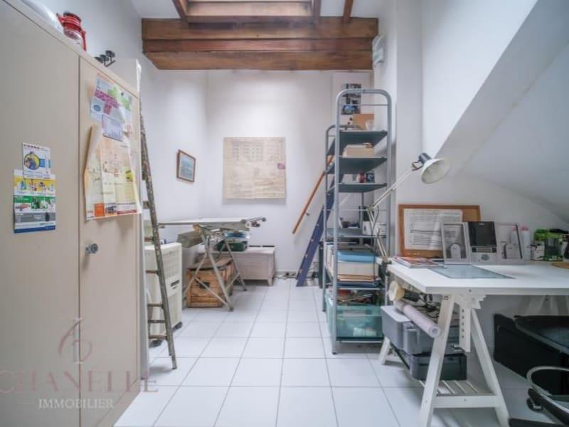 Vente appartement Vincennes 949000€ - Photo 2