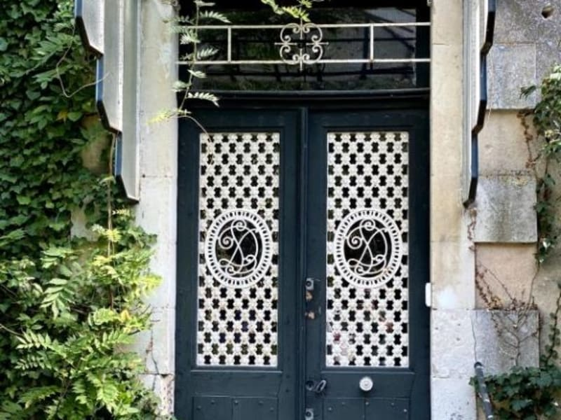 Vente maison / villa Neuville de poitou 490000€ - Photo 1