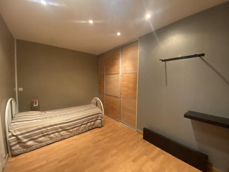 Vente maison / villa Roches premarie andille 120000€ - Photo 3