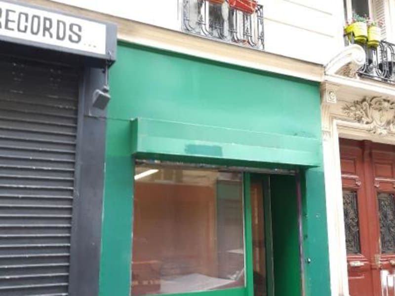 Location local commercial Paris 9ème 900€ HC - Photo 5