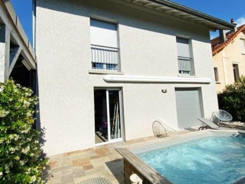 Sale house / villa Aix les bains 565000€ - Picture 2