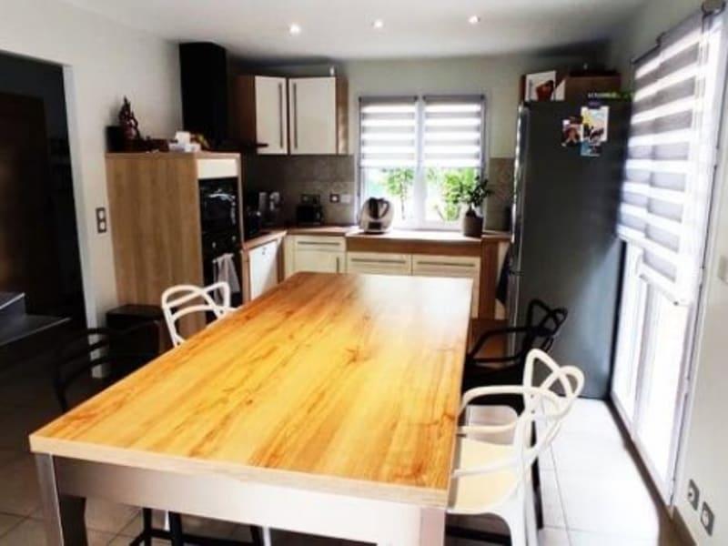 Sale house / villa Aix les bains 565000€ - Picture 4
