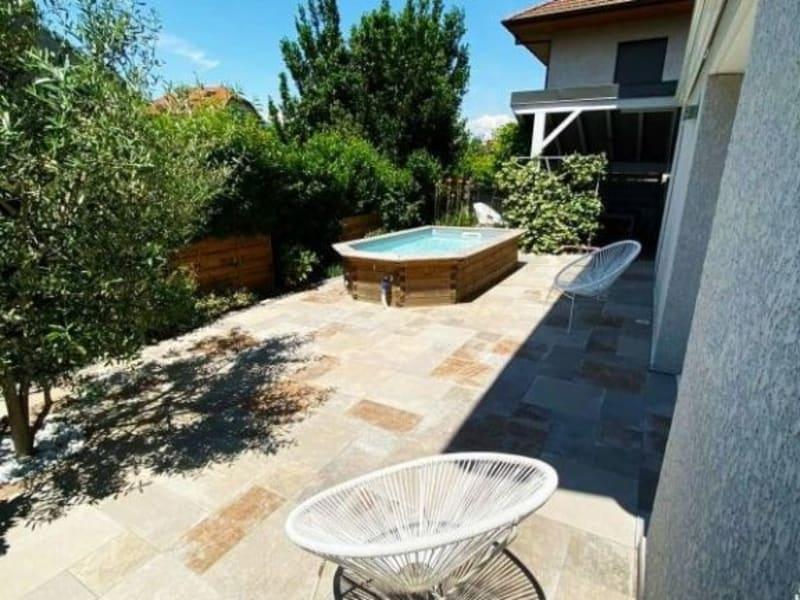 Sale house / villa Aix les bains 565000€ - Picture 10