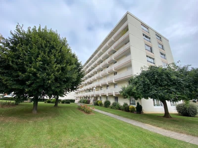 Vente appartement Caen 117000€ - Photo 1