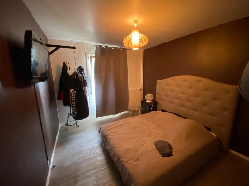 Vente appartement Caen 117000€ - Photo 5