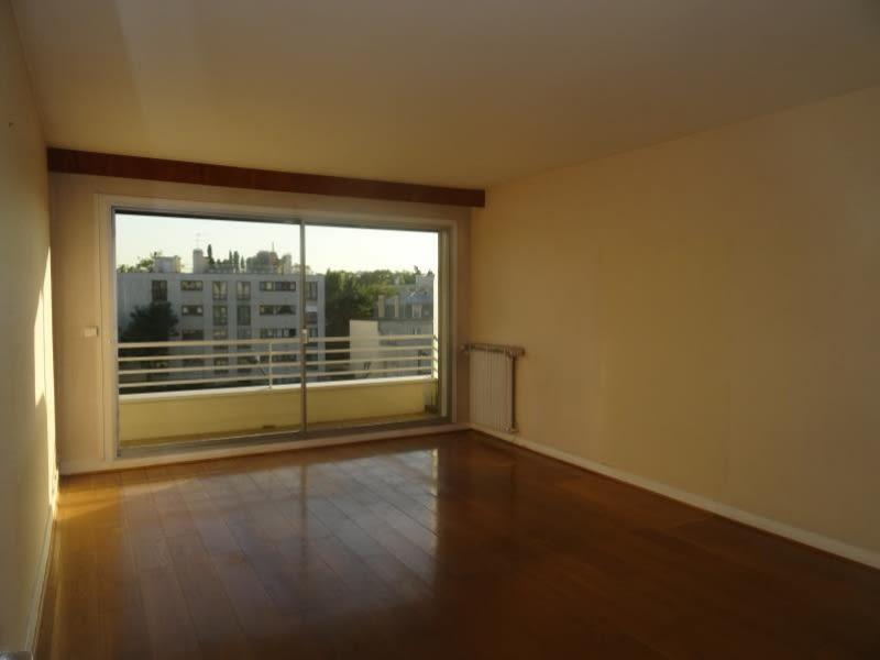 Rental apartment Fontenay sous bois 1549€ CC - Picture 2