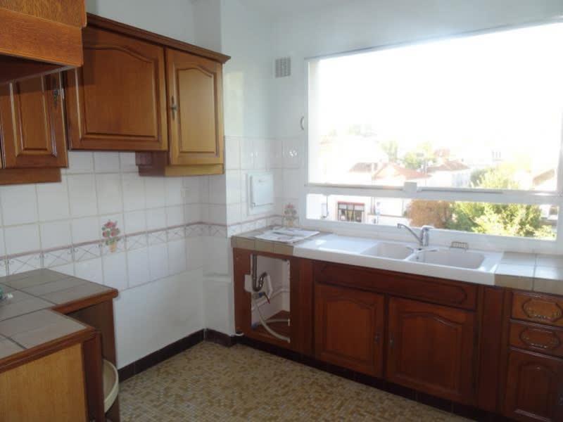 Rental apartment Fontenay sous bois 1549€ CC - Picture 5