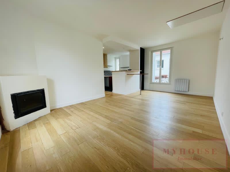 Vente appartement Bagneux 289000€ - Photo 1