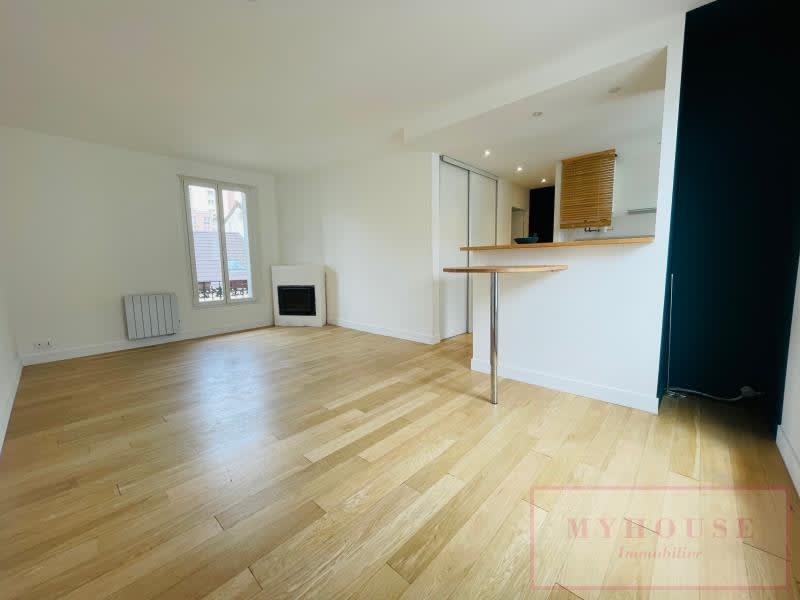 Vente appartement Bagneux 289000€ - Photo 2