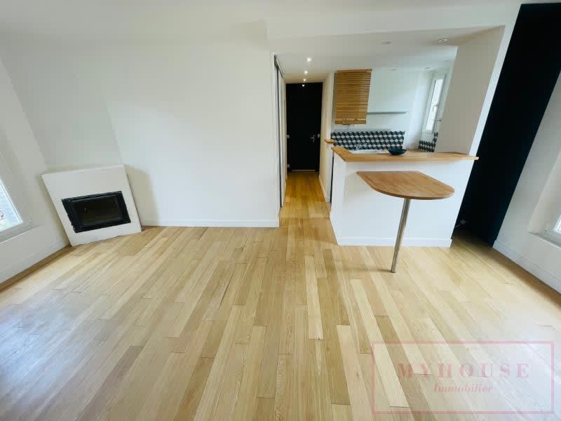 Vente appartement Bagneux 289000€ - Photo 3