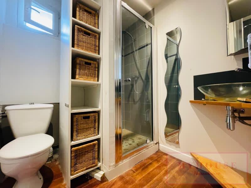 Vente appartement Bagneux 289000€ - Photo 5