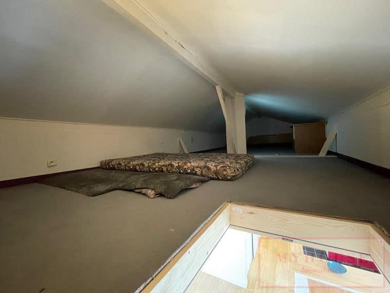 Vente appartement Bagneux 289000€ - Photo 7