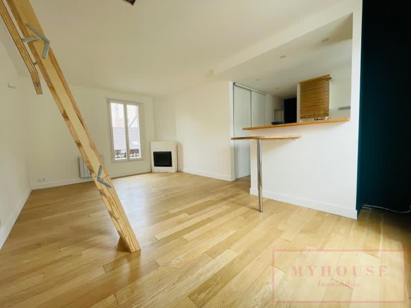 Vente appartement Bagneux 289000€ - Photo 8